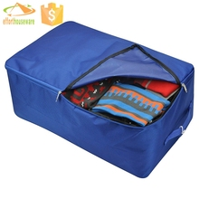 Hot Selling Polyester Clothes Socks model luggage travel bags