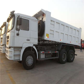 Brand New Howo 371hp front lifting 40ton tipper vehicles