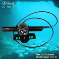 Professional Waterproof IP68 Scuba Diving Light