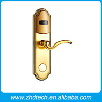 Best Quality inductive Credit Card hotel safe lock