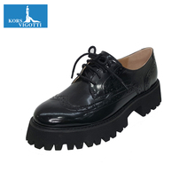 female casual shoes comfortable flat ladies office shoes women's dress shoes