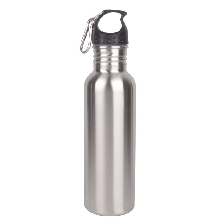 Fashion Bicycle Sports Stainless Steel Water Bottle Custom Art Design Stainless Steel Bottle