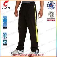 2015 mens sports track pants fashion training pants jogging pants