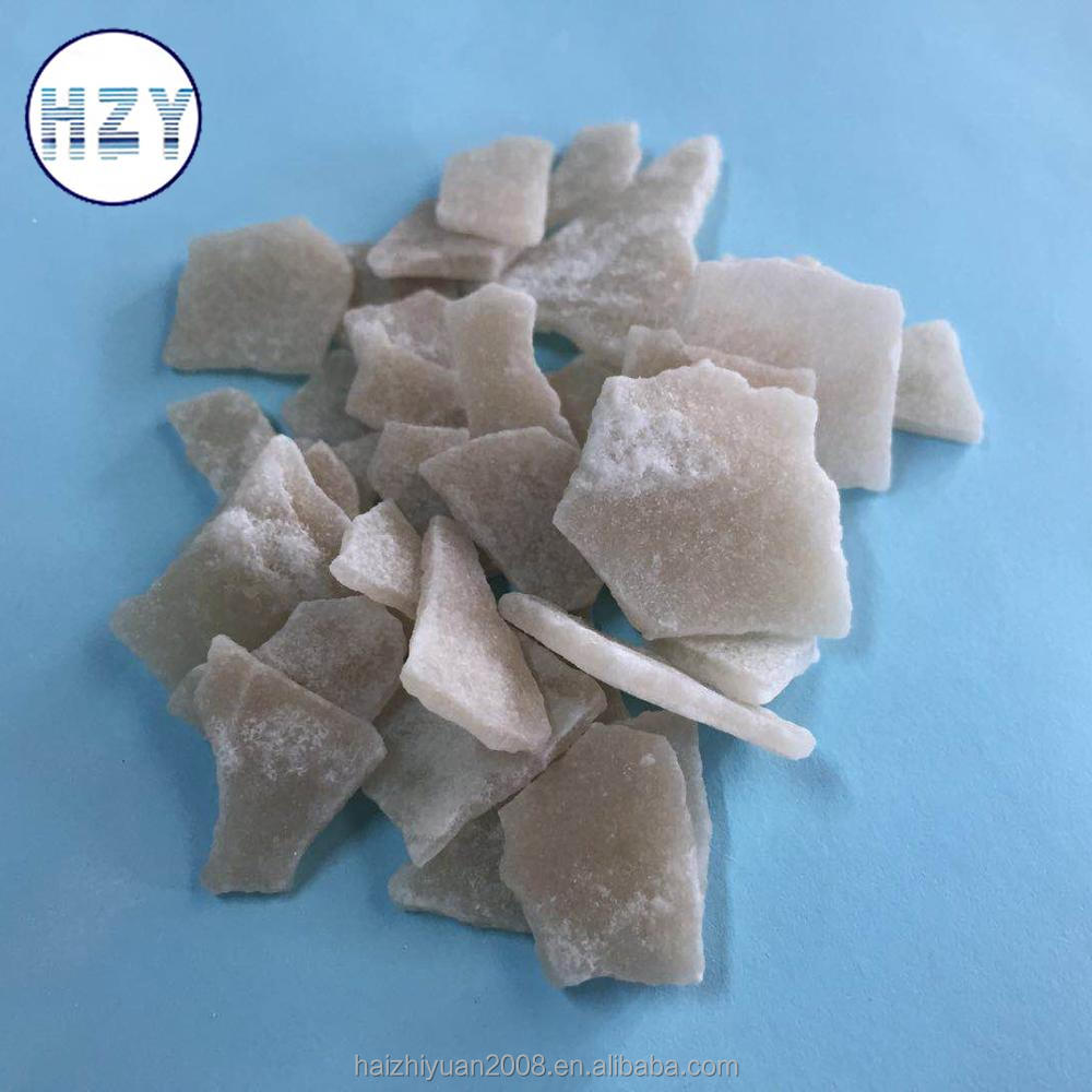 Most Popular MgCl2 6H2O powder food grade magnesium chloride