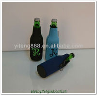 high quality insulated water bottle cover neoprene
