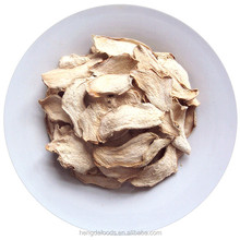 High Quality Dry Split Ginger with Free samples