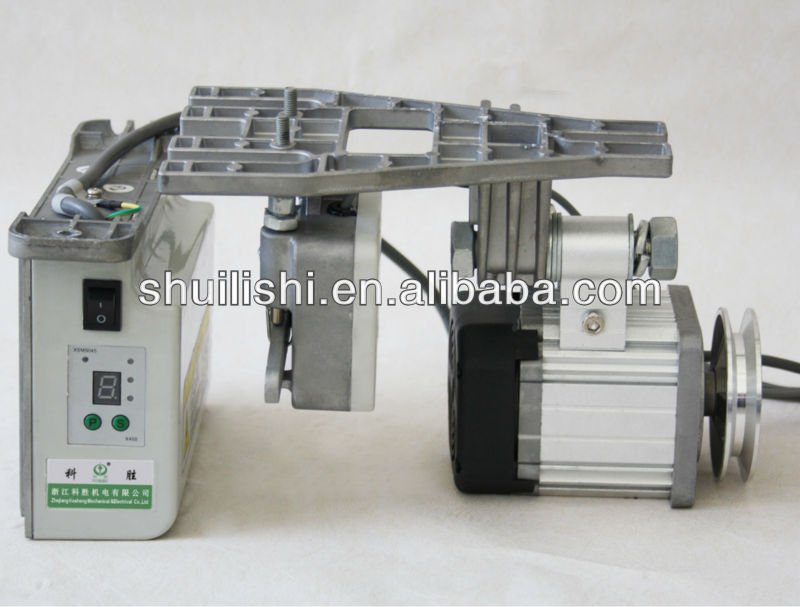 Industrial Sewing Machinery Parts Energy Saving Servo Motor