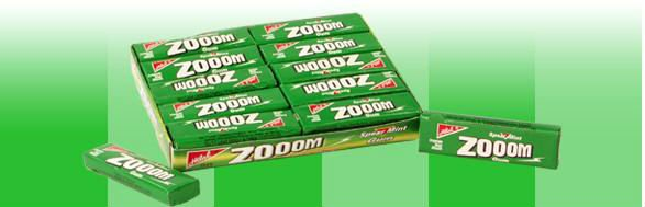 Zooom Stick Gum