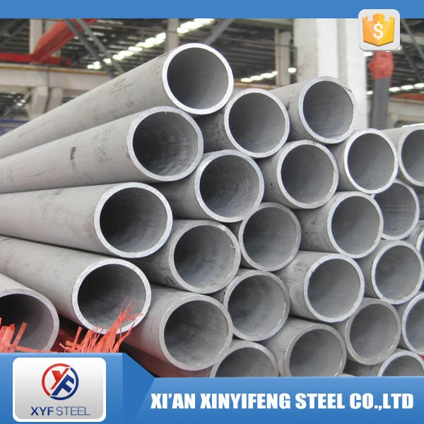 stainless steel 201 202 304/304l 316/316l 317 pipe/tube