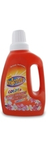 PRIVATE LABEL-750 ml Liquid Laundry Detergent