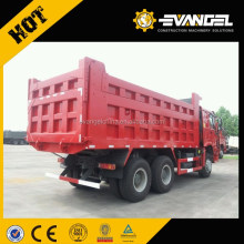 Sinotruk Howo Mini Dump tipper trucks for sale