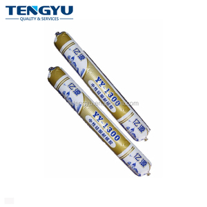 Silicone sealant waterproof production line