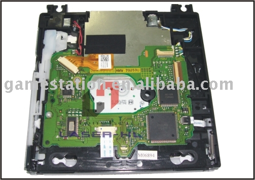 D2A D2B d2C DMS D2E DVD Drive Replacement Motherboard for wii