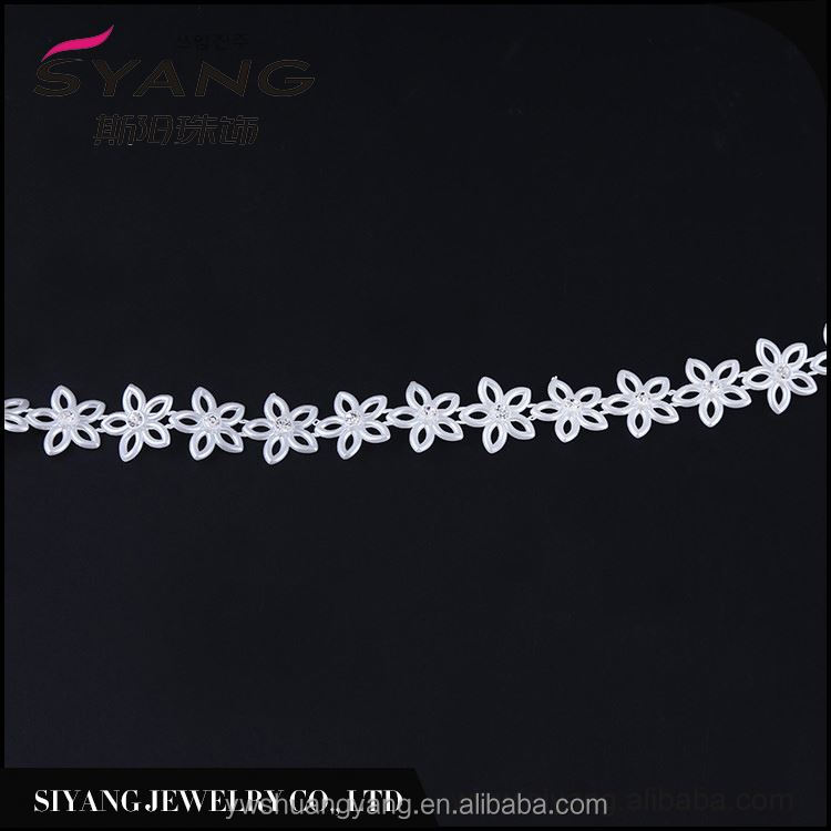 Top fashion excellent quality artifical pearl necklace from China