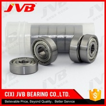 China Manufacturer Cixi Bearing High Precision Axial Load Deep Groove Ball Bearing 626zz 626 626z 6x19x6mm