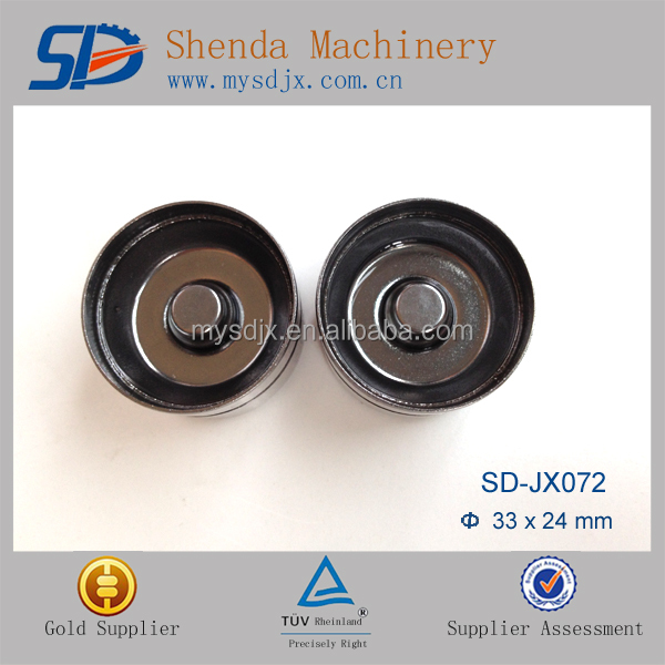 CNC Service Facotry Manufacture Mechanical Tappet Automobile Engine Parts OEM:6110500225