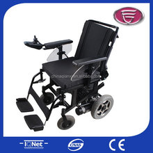 Top quality factory direct pvc power wheelchair caster wheel