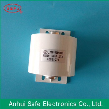 high quality cbb15 cbb16 30uf capacitor