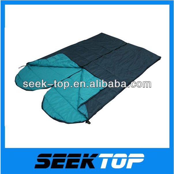 Comfortable Envelope Adult Waterproof Sleeping Bag Cover