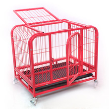 classic galvanized outdoor dog kennel breeding cages for dogs