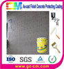 Roller paint climate resistant natural cement wall concrete protective water based coating