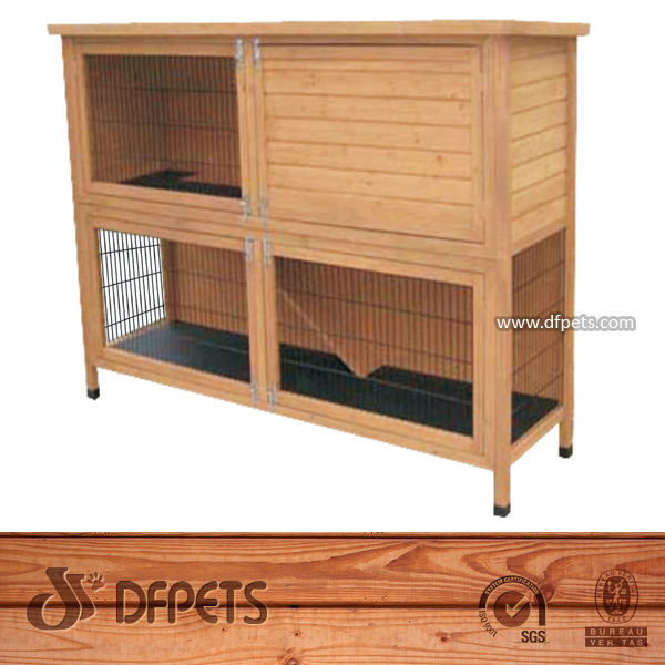 Wooden Ferret Cages For Sale DFR033