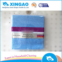 Super absorbent soft multi purpose all purpose office cleaning wipes