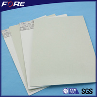 Waterproof insulated Material GRP / FRP Sheet,White FRP Wall Panel