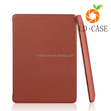 ebook reader case for amzon kindle oasis PU leather case cover