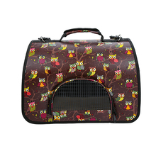 Portable Travel Tote Dog Carrier Soft Sided Pet Carriers for Dogs, Cats