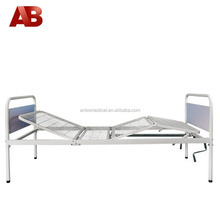 two functions folding bed hill rom hospital bed