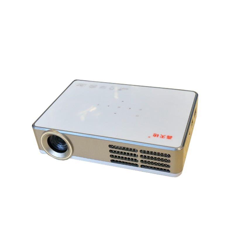 Latest mini pocket projector mobile phone mini portable for Where to buy pocket projector