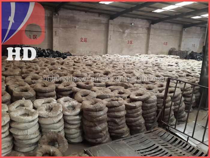 2.4 mm electro gi wire in anping factory
