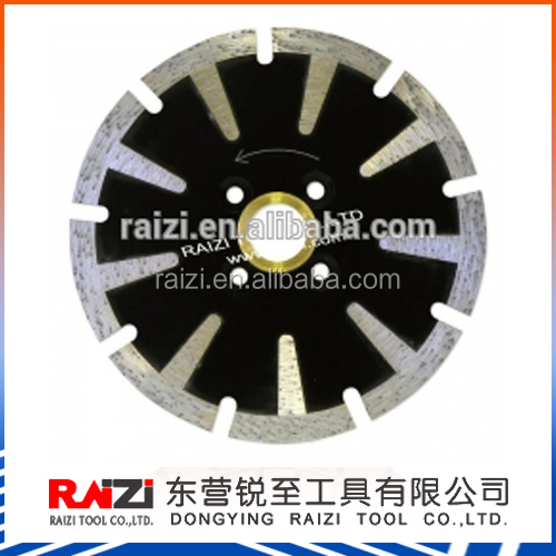 5 inch cutting diamond saw blade sharpening for granite, marble, quartz&concrete