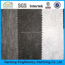 non woven interlining manufacturer in china