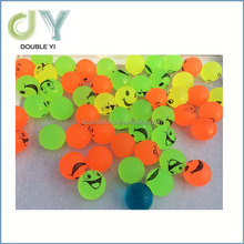 custom/wholesale 3D rubber ball / Animal Bouncing ball / promotional ball