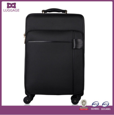 2014 China OEM Durable Cheap Travel Trolley Duffle Bag wheel Luggage Rolling Tote Factory Organizer