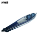 2 persons drop stitch Folding Kayak Inflatable Kayak , Whitewater Kayak