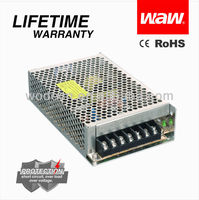 5V 20a 100w NES switching power supply with CE RoHS