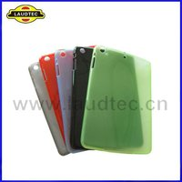 Top quality tpu gel case cover for ipad mini wholesale back case for ipad mini