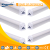 Kingunion AC85-265V non-isolated driver 180 beam angle Aluminum Plastic T8 led tube lighting
