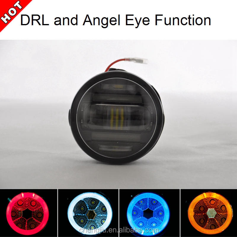 Best quality So brightness , high power RENAULT SCENIC II led fog light