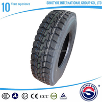 heavy duty radial 385 65 22.5 315/80r 22.5 11r22 5 best chinese brand truck tire