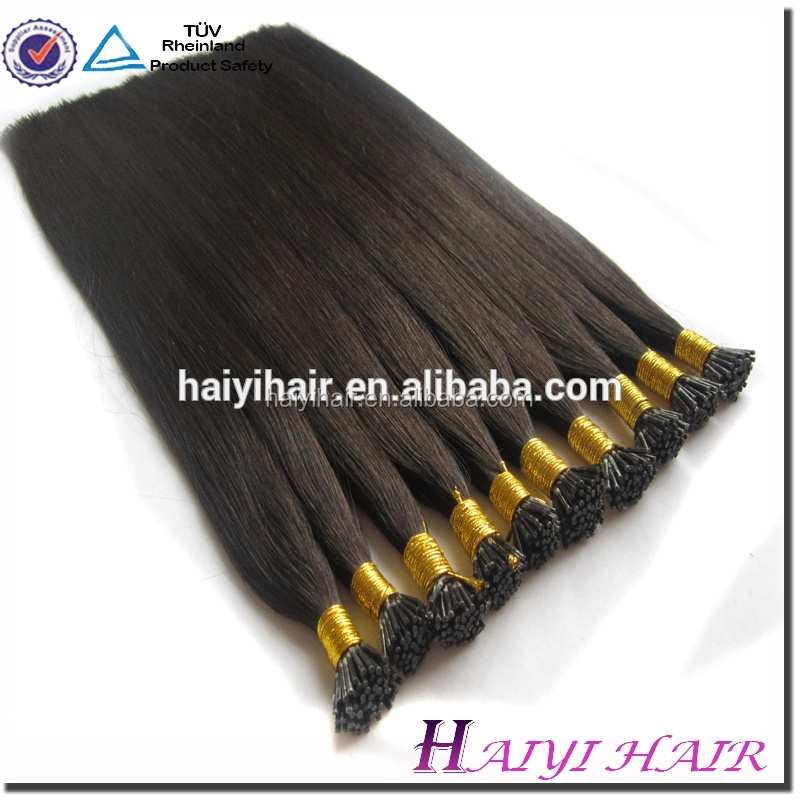 Top Quality Remy Virgin Hair Wholesale Indian Remy Gray Hair
