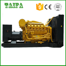 Jichai 1200kw/1500kva generation diesel engine with good quality