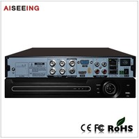 2015 online security equipment H.264 AHD 2CH*720P+2CH*960H cctv dvr