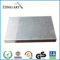 hot sale perforated acoustic panel