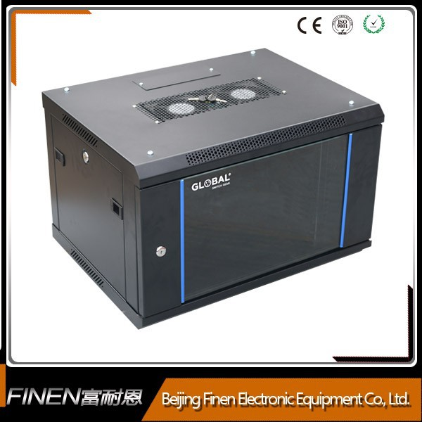 home use OEM service 9u oem electrical network cabinet