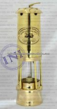Brass Marine Ship Lamp, Hanging Decor Ship Lamp, Nautical Decoration Lamps