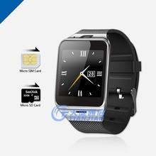 Android Bluetooth Phone With Micro SIM Card Cheap Smart Watch
